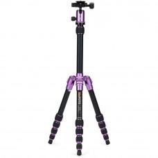 Штатив MeFOTO BackPacker Purple
